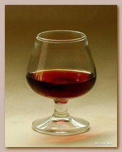 Cognac Gulch