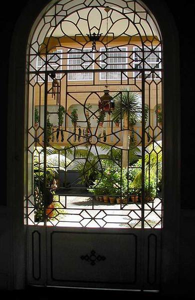 Garden Gates for Monica